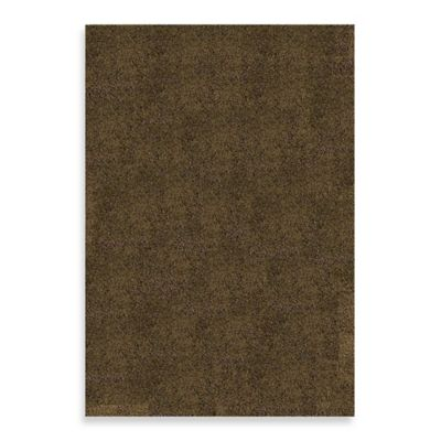 5 Brown Room Rug