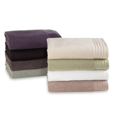 Soho Bath Towel in Linen