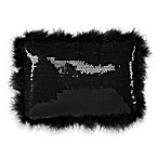 Wild Cheetah Breakfast Toss Pillow