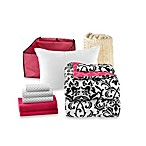 Get Started Joanna 10-Piece Dorm Room Bedding Kit
