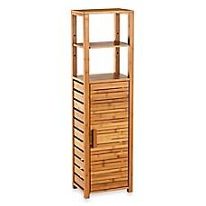 Bamboo Bath Furniture Bedbathandbeyond Com