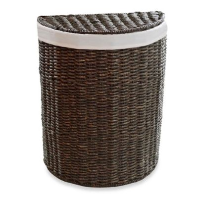 LaMont™ Home Chateau Half Moon Hamper