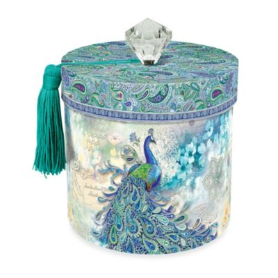 Buy Peacock Bathroom Decor From Bed Bath Amp Beyond