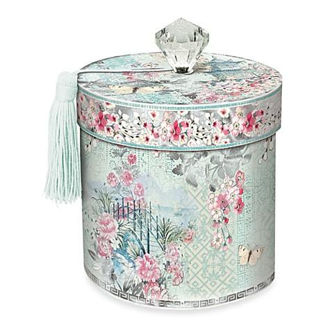 Buy Toilet Tissue Holder In Haiku Blossom From Bed Bath