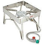 Bayou Classic® Stainless Steel Outdoor Patio Stove