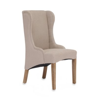 Zuo Era Marina Armchair in Beige
