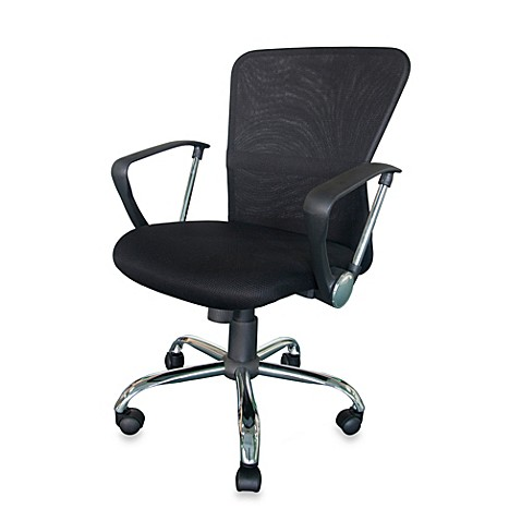 High Back Mesh Task Chair