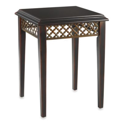 Bombay® Cristobal End Table