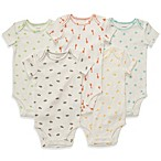 Carter's® Animal Print 5-Pack Bodysuits