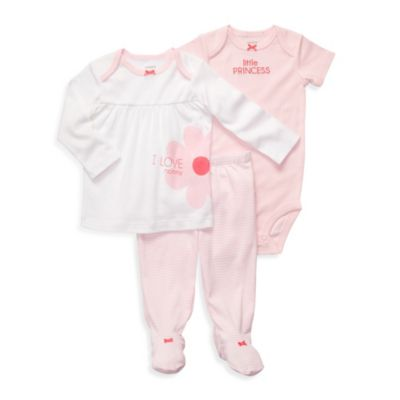 Carter's® Princess 3-Piece Outfit Set