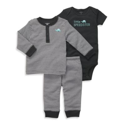 Carter's® Little Speedster 3-Piece Pant Set