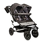 Mountain Buggy® Evolution Duet Stroller in Flint