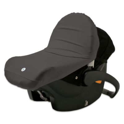Imagine Baby™ The Shade Infant Car Seat Canopy Cover in Grey