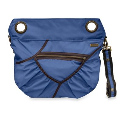 Baby Cargo™ Georgi Bag in Ocean Wave