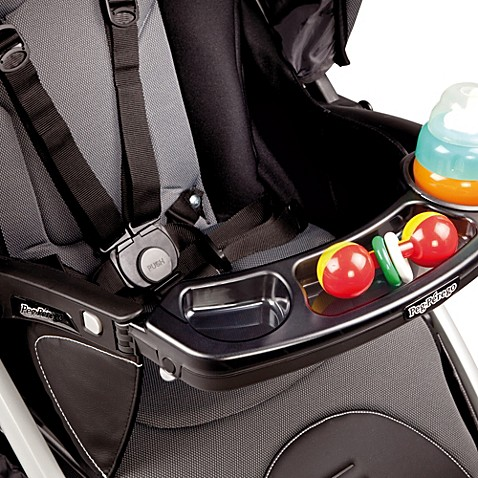 Peg Perego Book Plus and Switch Four Child's Tray