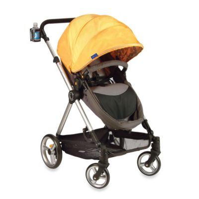 Full Size Strollers > Contours® Bliss 4-in-1 Stroller System in Valencia Gold