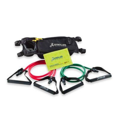 Stroller Strides Fitness Kit