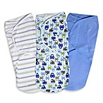 Summer Infant®  SwaddleMe® 3-Pack Large in Graphic Car