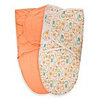 Summer Infant®  Large SwaddleMe 2-Pack Organic in Fruit