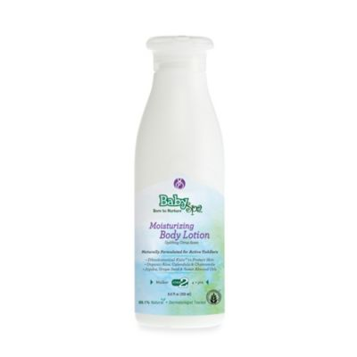 Baby Spa Body Lotion