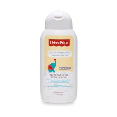 Fisher-Price™ Newborn Sensitive Skin Body Lotion (8 oz.)