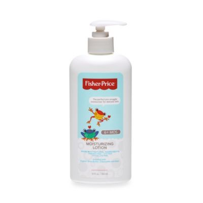 Fisher-Price™ Infant Moisturizing Lotion (12 oz.)