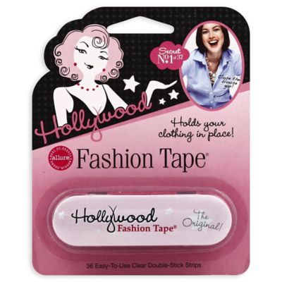 Hollywood Fashion Secrets® Fashion Tape Tin
