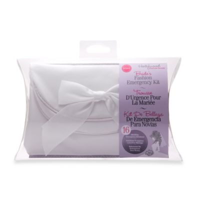 Hollywood Fashion Secrets® Bridal Fashion Emergency Kit