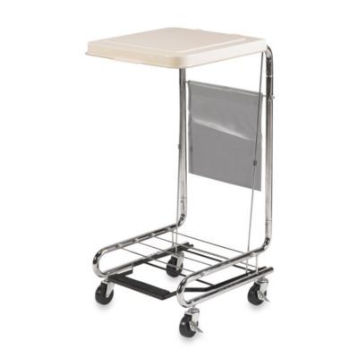 Drive Medical Steel Hamper Stand