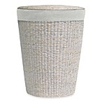 Lamont Home™ Makatea Water Hyac in th Round Hamper