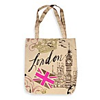 Rosanna Canvas Book Tote in London