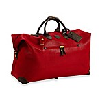 Bric's MyLife 22-Inch Duffel in Scarlet