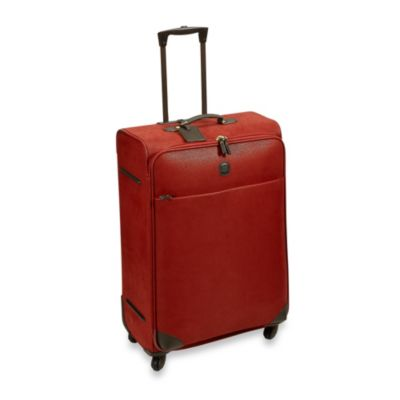 Bric's MyLIFE 30-Inch Wide Body Spinner in Scarlet