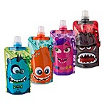 Vapur® Quenchers 0.4-Liter Kids Foldable Water Bottle