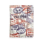 Kikkerland® Design Passport Holder