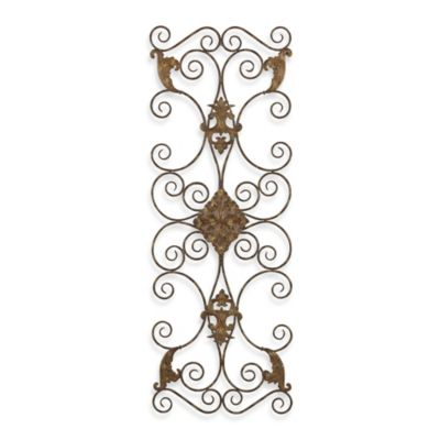 Uttermost Fayola Wall Décor