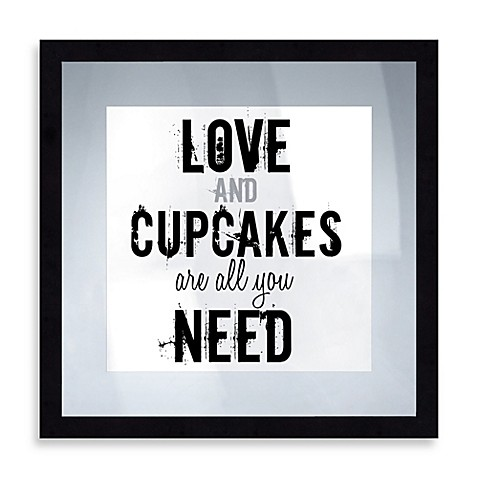 Buy love cupcakes need wall d cor from bed bath beyond for I need art for my walls