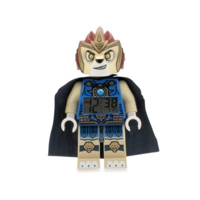 LEGO® Legends Of Chima™ Laval Alarm Clock