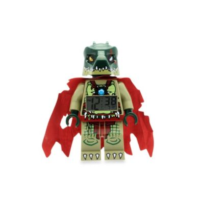 LEGO® Legends of Chima™ Cragger Alarm Clock
