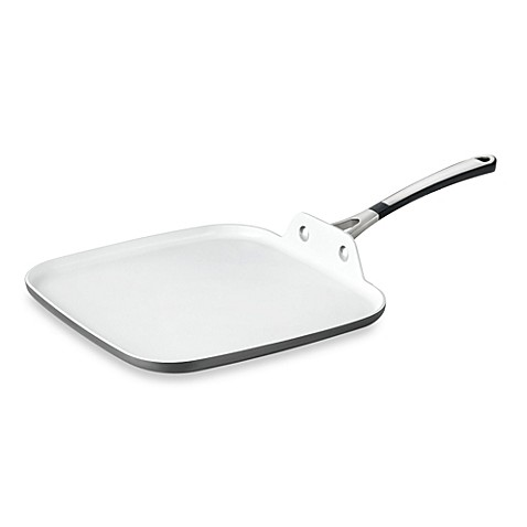 Simply Calphalon® Ceramic Nonstick 11-Inch Square Griddle