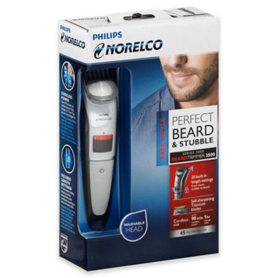 Philips Norelco Beard & Mustache Trimmer