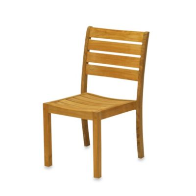Sedona Stacking Side Chair Set of 4