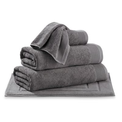 Real Simple® Bath Towel in Charcoal