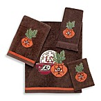 Avanti Sun Valley Fingertip Towel in Mocha