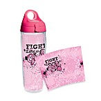 Tervis® Fight Like A Girl Wrap 24-Ounce Water Bottle