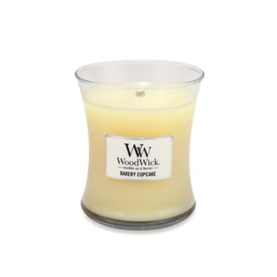 WoodWick® Bakery Cupcake 10-Ounce Jar Candle