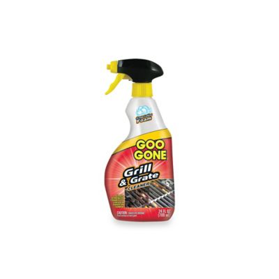Goo Gone® 24-Ounce BBQ Grill Cleaner