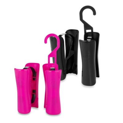 Hot Pink Boot Shapers