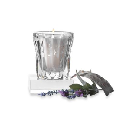 Waterford® Illuminology Candela Candle with Lavender Fragrance