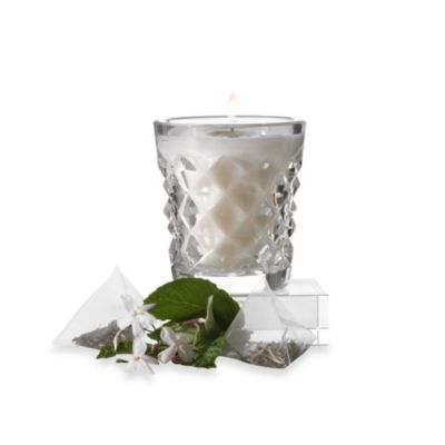 Waterford® Illuminology Diama Candle with Jasmine Fragrance